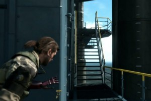 Metal Gear Solid 5: Phantom Pain multiplayer surprise