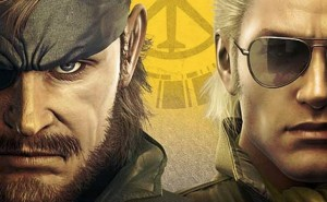 Metal Gear Solid 5 Ground Zeroes free game for PS3