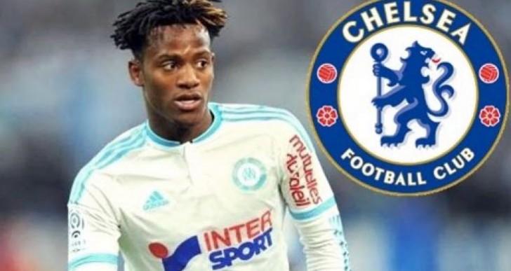 New Chelsea star Michu Batshuayi's FIFA 17 rating