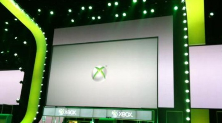 Microsoft E3 2013 promises a 'ton' of exclusives