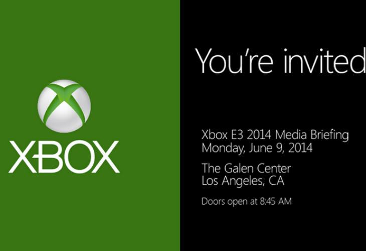 microsoft-e3-2014-start-time