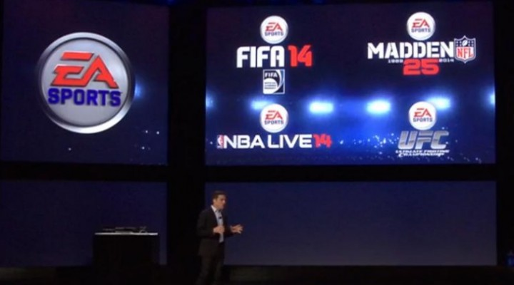 PS4 Vs Xbox One exclusives, EA claim innocence