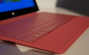 Microsoft Surface 2 64GB AT&T price disclosed