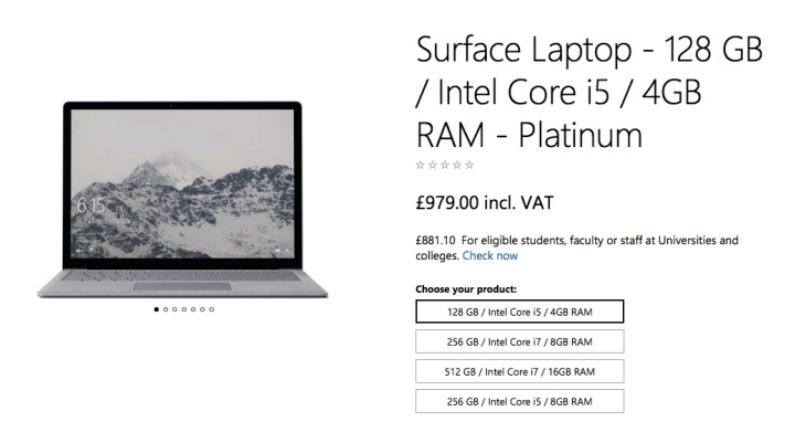 microsoft-surface-laptop-uk-price-release-date