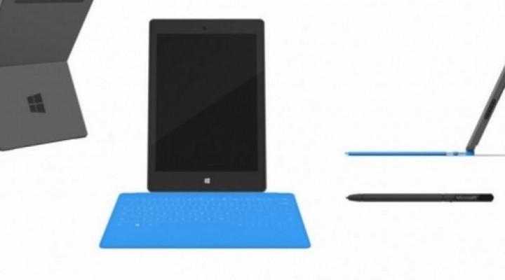 Microsoft Surface Mini Vs iPad Mini revived