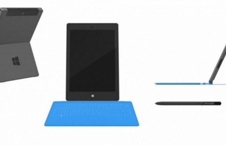 Microsoft Surface Mini Vs iPad Mini revived