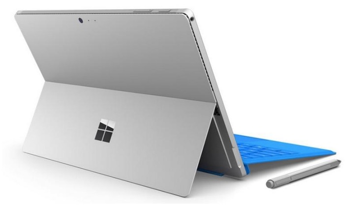 Microsoft 12 Days of Deals 2017 for Surface Pro