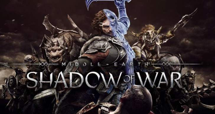 Middle Earth Shadow of War gameplay preview before release date