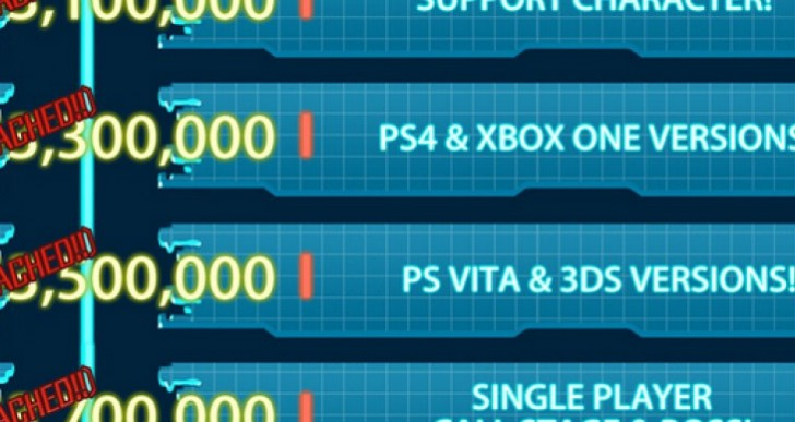 PS Vita, PS4, Xbox One getting retro game in 2014