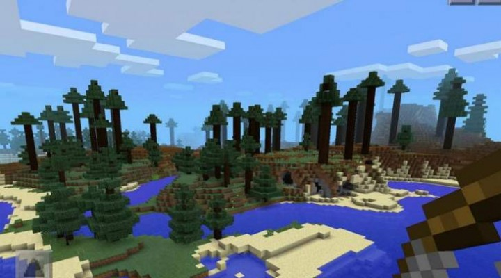 Minecraft PE 0.10.0 release date status, potential features