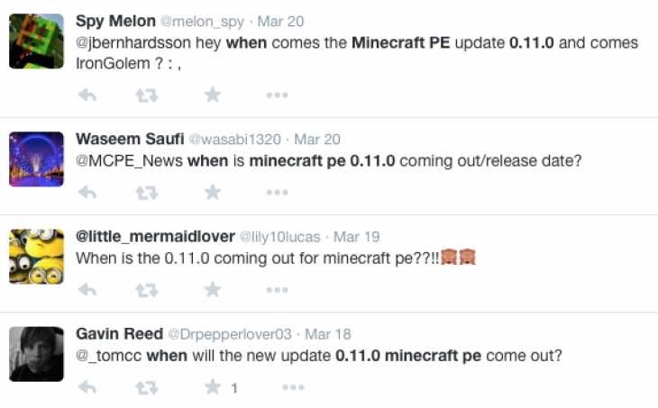 minecraft-0.11-0-update