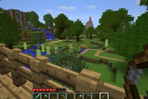 Minecraft 1.8 update patch notes live