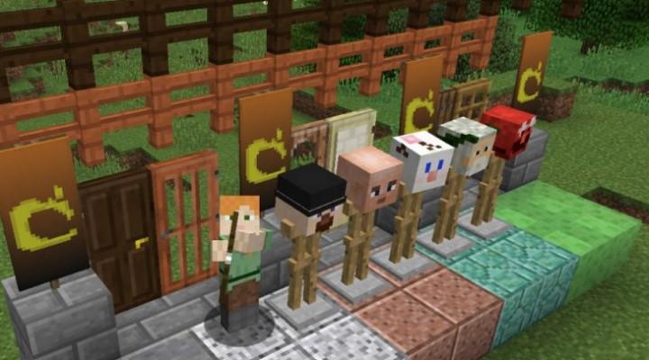 Minecraft 1.8 update release date reiterated