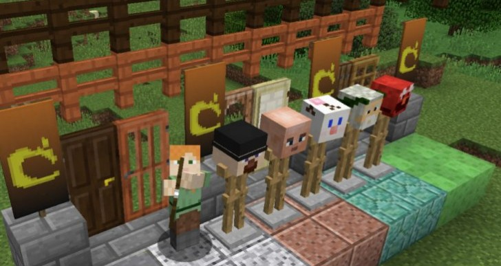 Minecraft 1.8 update release date reiterated