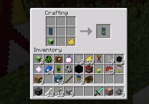 minecraft-banner-crafting