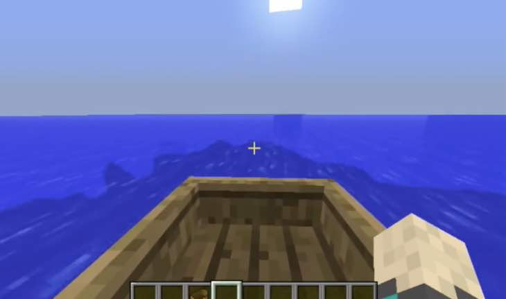 minecraft-boats-for-pocket-edition