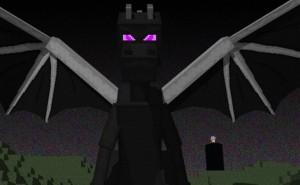 Minecraft Xbox 360 Title Update 9 adds Ender Dragon joy