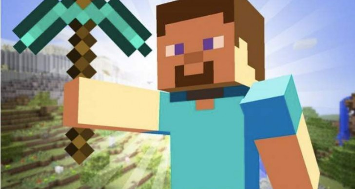 Minecraft TU32, CU20 notes released on Xbox 360, One