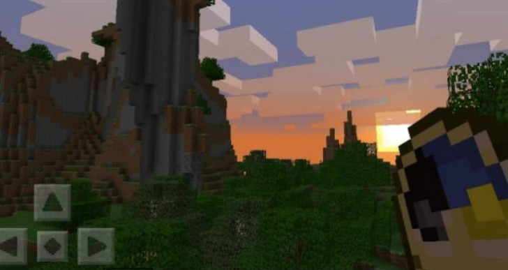 Minecraft PE 0.10.0 release date held up by bugs