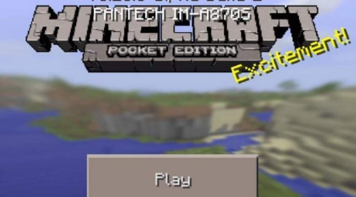 Minecraft Pocket Edition 0.10.0 beta changelog for build 2