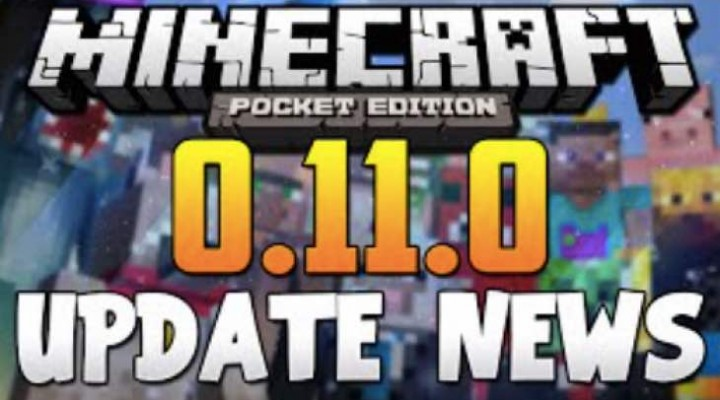 Minecraft PE 0.11.0 Skins promised from devs