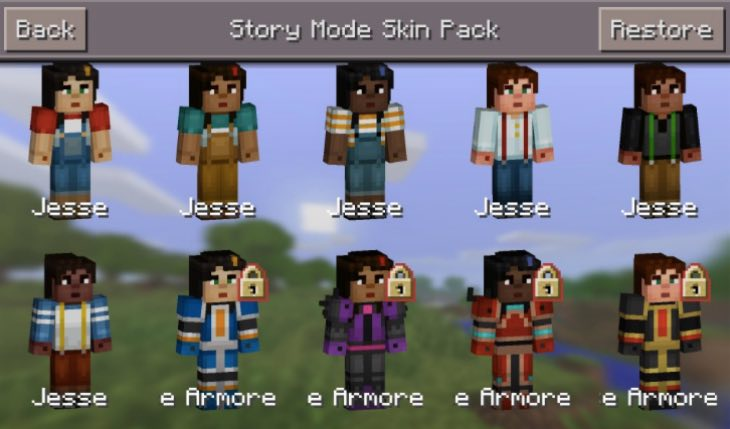 Free Minecraft Skins With PE Download Product Reviews Net - Skins para minecraft pe para download