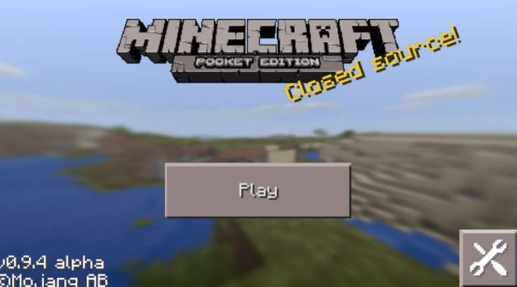 minecraft 0.9.4