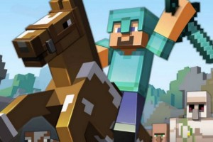 Minecraft PS4 release can't shake bugs