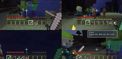 Minecraft PS4 multiplayer detailed – Product Reviews Net