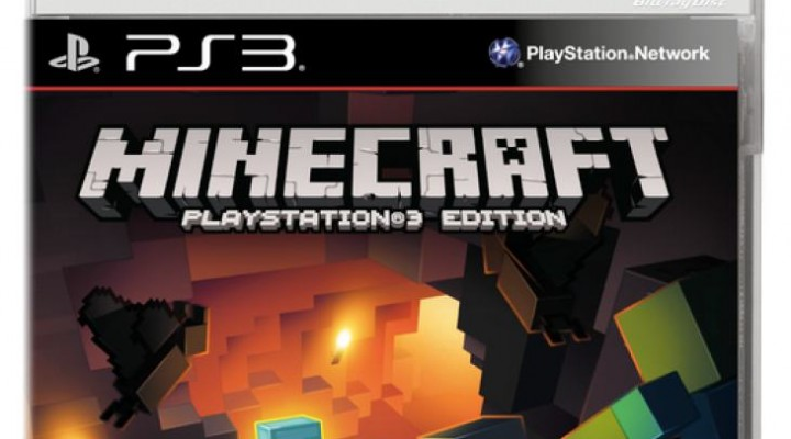Minecraft PS4 release date prolonged by PS3