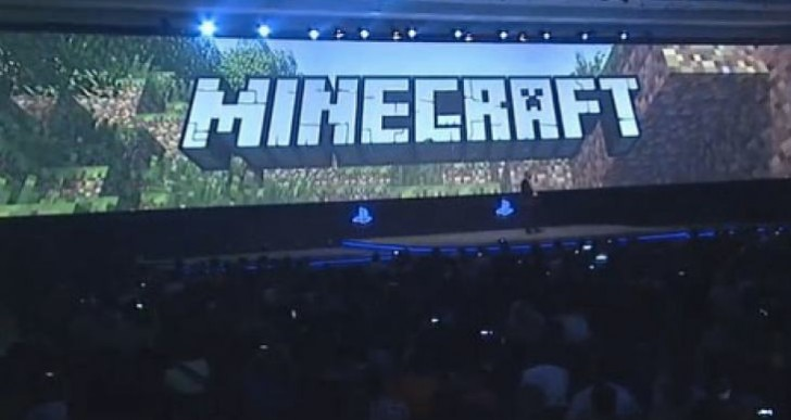 Minecraft Xbox One before PS4 likelihood