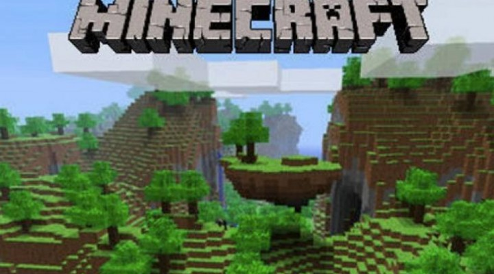 Minecraft PS4, Xbox One release date leak