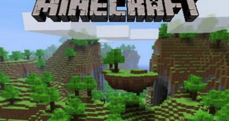 Minecraft PS4 1.15 notes after update