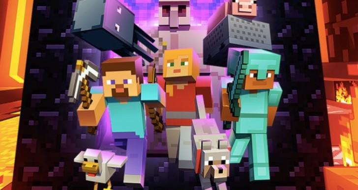 Minecraft PE 0.15.0 Realms price on iOS, Android, Windows 10