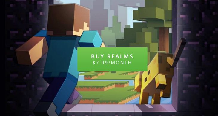 minecraft-realms-pe-price-us