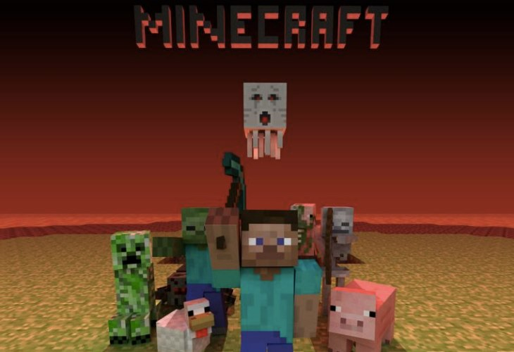 Minecraft servers 1.7.2 problems after update