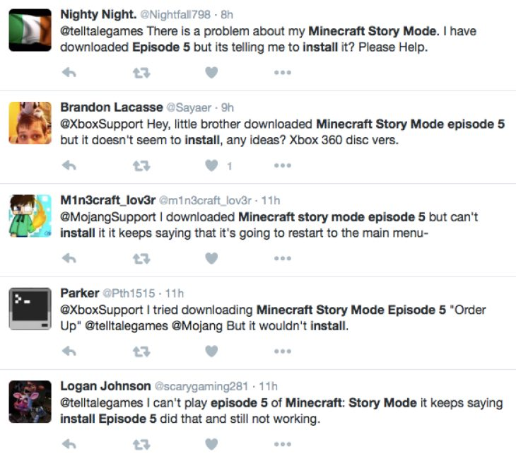 minecraft-story-mode-episode-5-wont-install