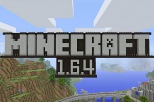 Minecraft 1.6.4 Xbox One update notes live, PS4 missing
