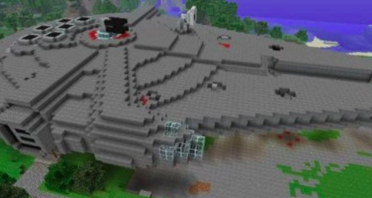 Minecraft Xbox 360 update 11 live with patch notes