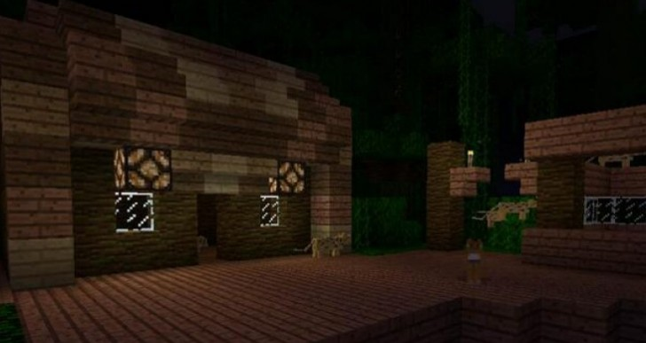 Minecraft Xbox 360 update 12 confirms upside down stairs