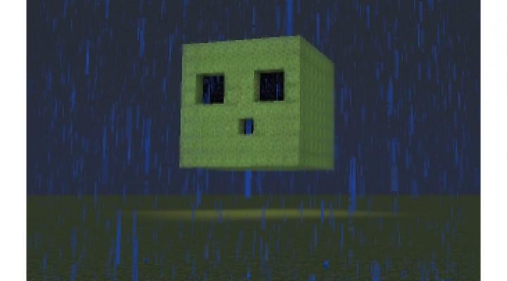 Minecraft 1.8 PC update, PS4, Xbox One MIA