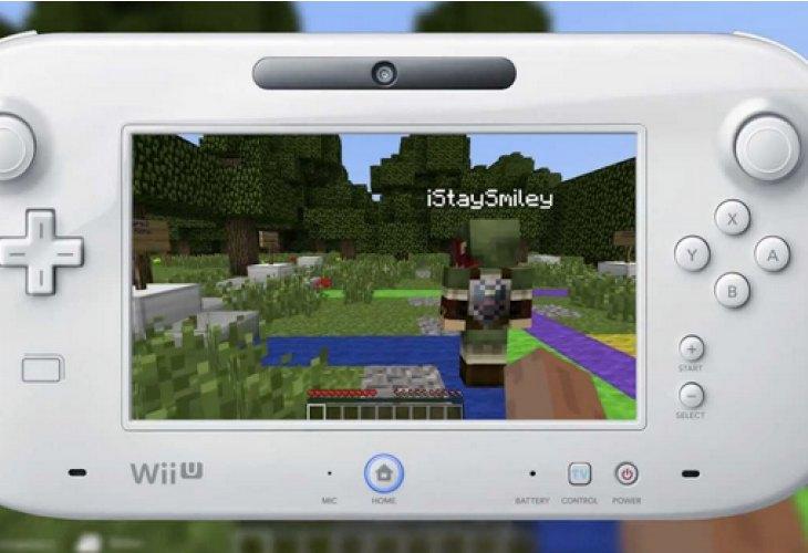 Minecraft for wii u release date in Perth
