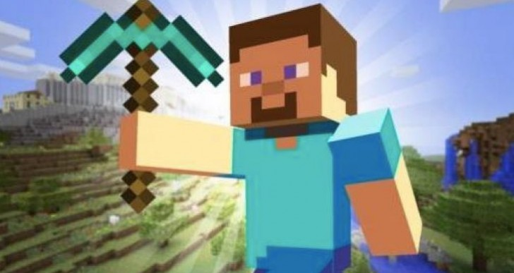 Minecraft TU32, CU20 update delay for Xbox One, 360