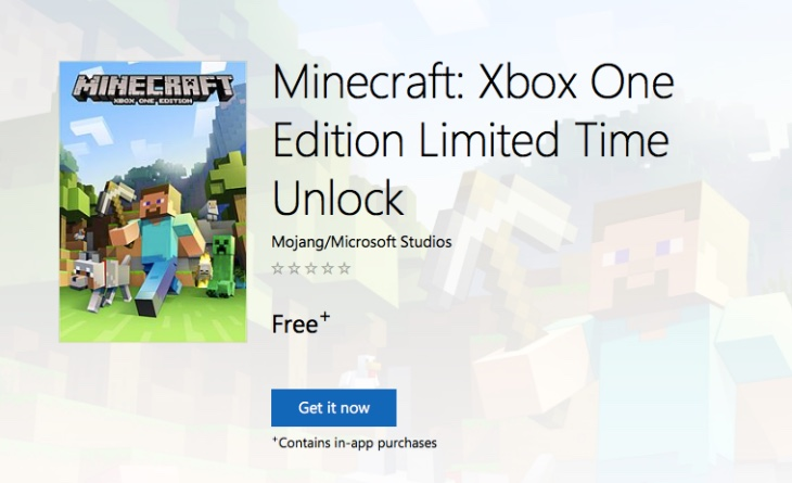 minecraft-xbox-one-edition-free-download
