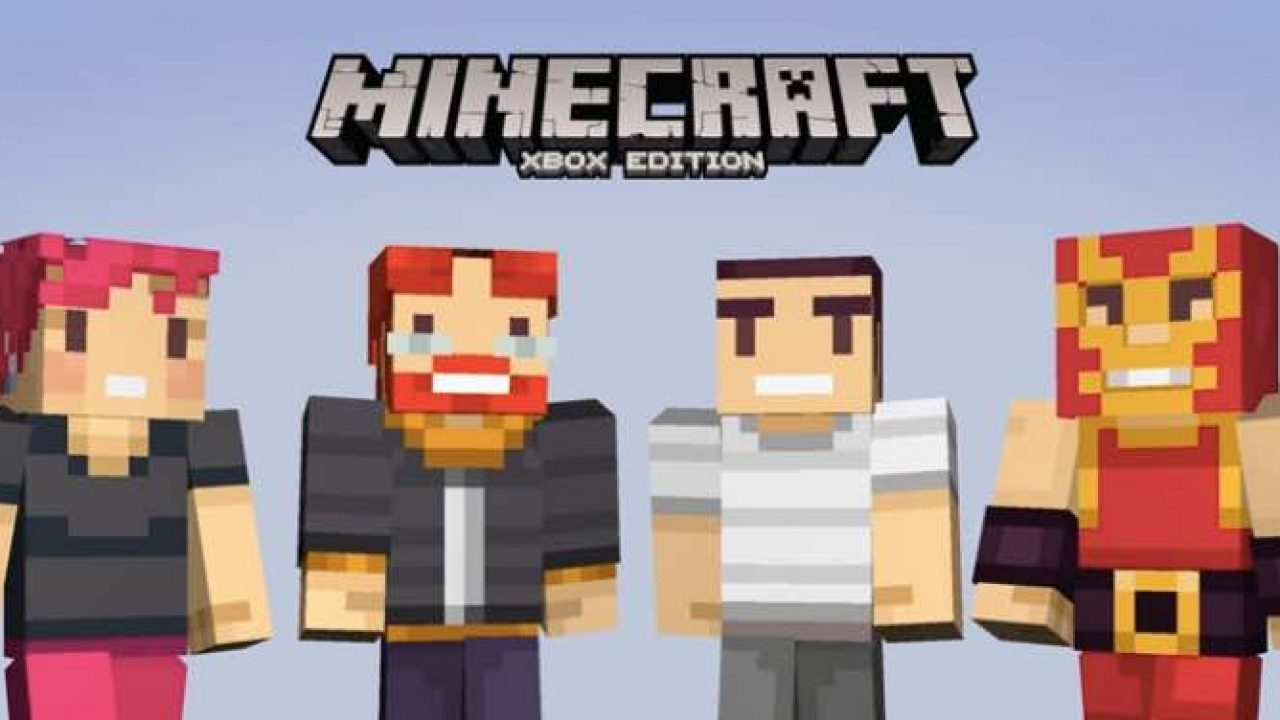 Minecraft Xbox One Edition free download – Product Reviews Net