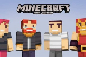 Minecraft TU32, CU20 update today for Xbox One, 360?