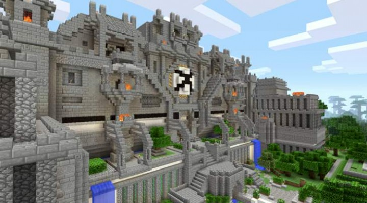 Minecraft Xbox One release date just after PS4