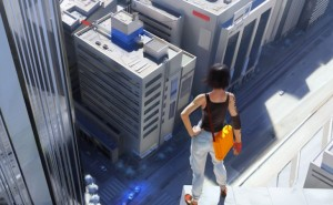 Mirror's Edge 2 is coming to E3 2013