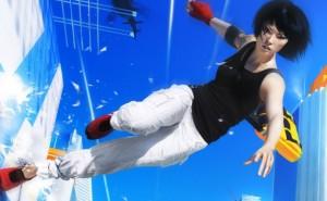 Mirror's Edge 2 Xbox One exclusive evidence mounts