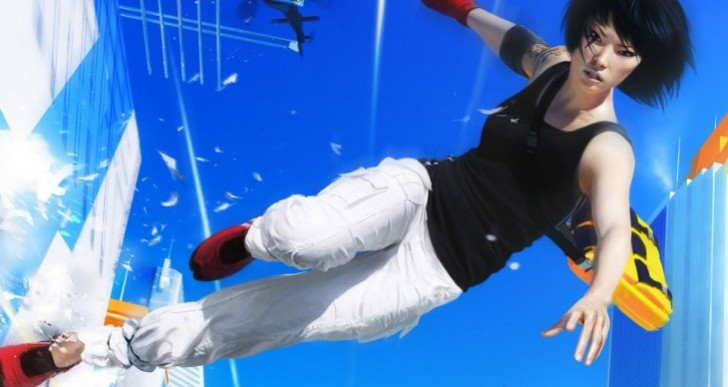 Mirror's Edge 2 Xbox One exclusive evidence mounts
